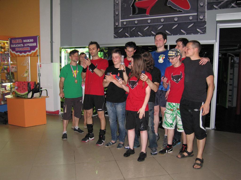 Чемпионат СуперЛиги